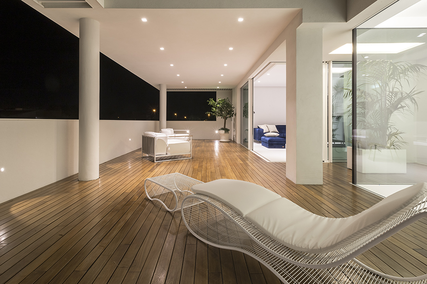 House D by DFG Architetti