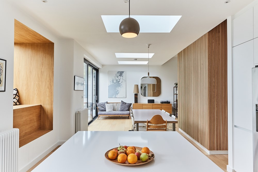 Sugar House by Alter & Company
