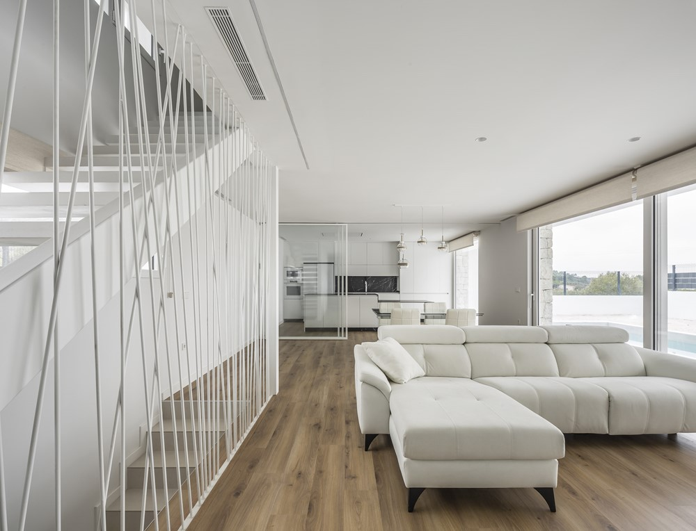 Vivienda Catorce by Alberto Facundo Arquitectura
