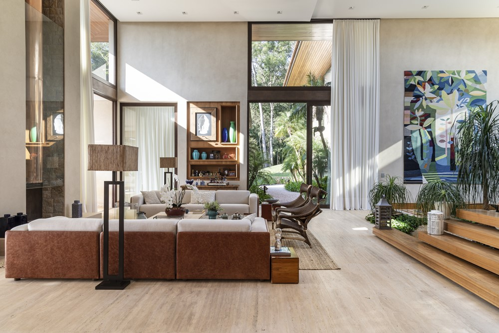 EQ Residence by Gilda Meirelles Arquitetura