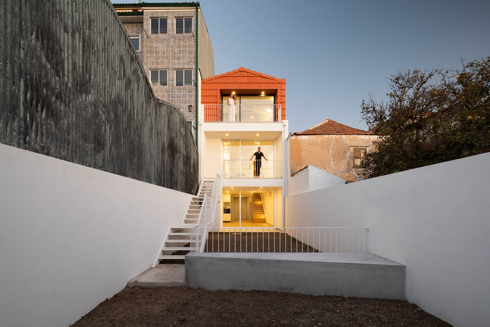 Casa S.Bartolomeu by Sónia Cruz – Arquitectura