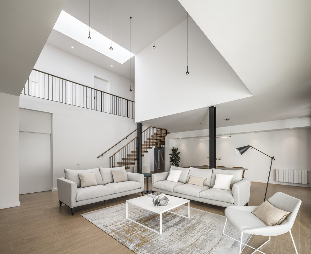 House in Godella by Destudio