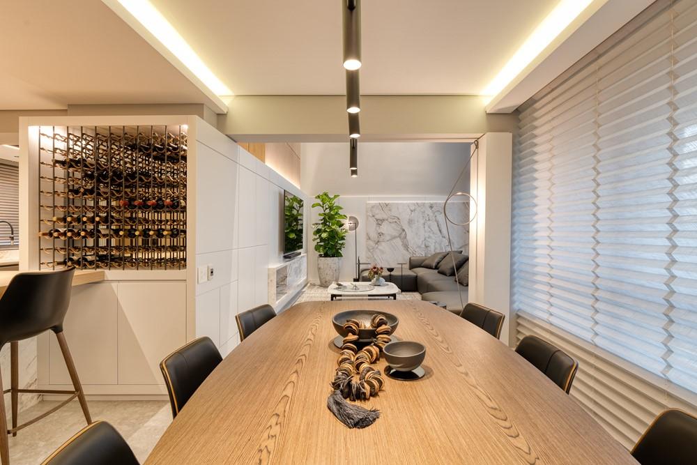 Apartamento LL by Studiocolnaghi