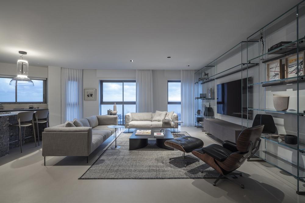 Ko7-A New Serenity by Dana Oberson Architects Studio