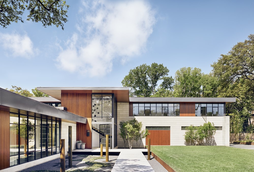 Pemberton Place by Matt Garcia Design