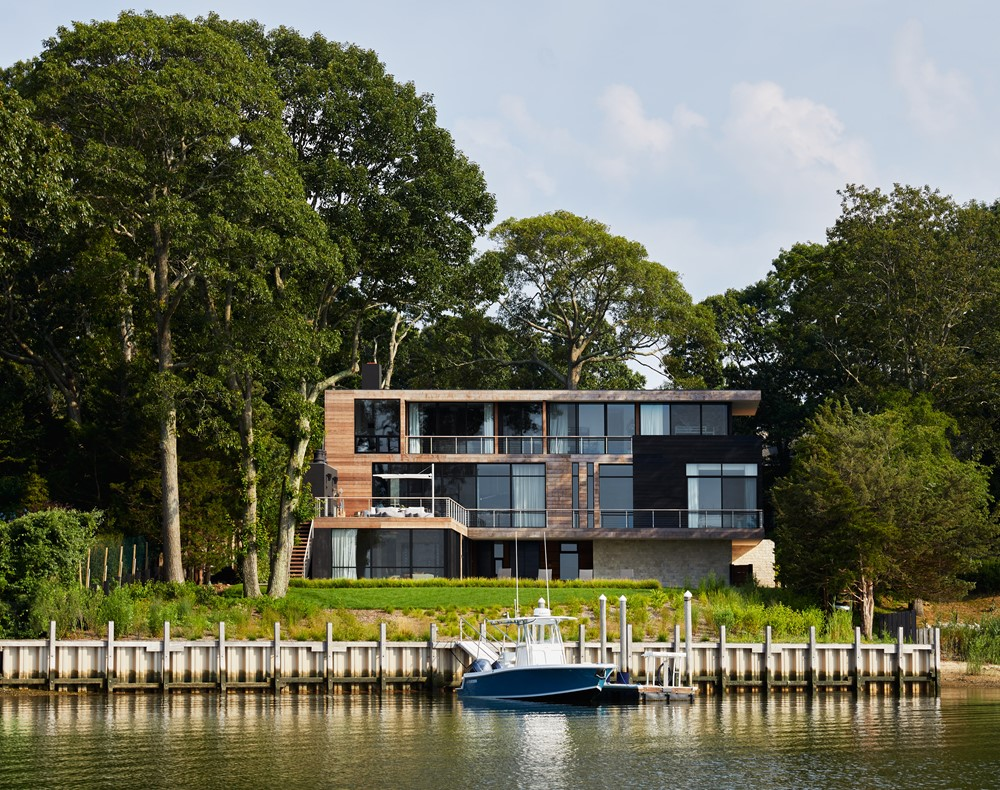 Sag Harbor 2 by Kevin O'Sullivan + Associates – KOSA