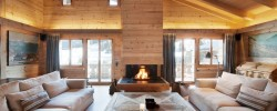 Chalet Gstaad by Ardesia Design.