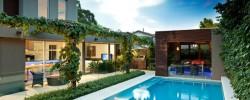 Contemporary Home in Surrey Hills.