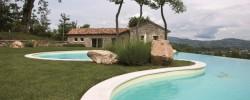 Villa Privata by Aldo Simoncelli.