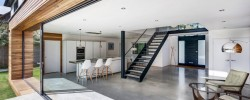 The Runners House by AR Design Studio