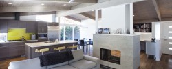 Brown & Kaufman Remodel by Klopf Architecture