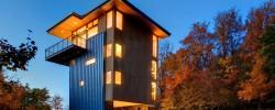 Glen Lake Tower by Balance Associates