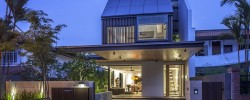 Far Sight House by Wallflower Architecture + Design
